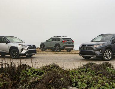 10 Cheapest SUVS in Canada for 2019
